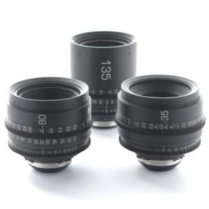 Lens Sets